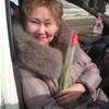 АННА, 59, г.Улан-Удэ
