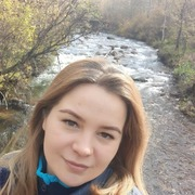 Ольга 35 Иркутск
