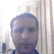 Сергей 31 Югорск