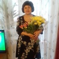 Любовь, 59 лет, Рыбы, Москва