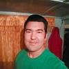 Tolybay Matjanov, 31, Issyk