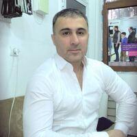 Mushfiq Suleymanov, 45 лет, Дева, Баку