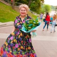 Ада, 64 года, Рак, Москва