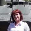 Анастасия, 66, г.Каневская