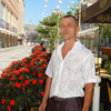 Олег, 48, г.Синельниково