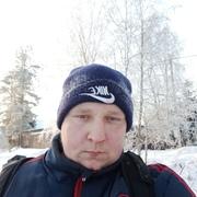 Евгений Кирилин 29 Санкт-Петербург