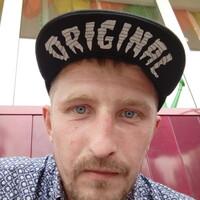 Дениска, 34 года, Скорпион, Томск