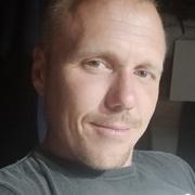 Владимир 41 год (Козерог) Темрюк