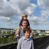 Валерий Небиеридзе, 62, г.Angers