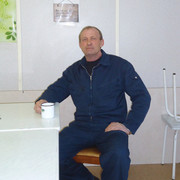 Александр 61 Комсомольск-на-Амуре