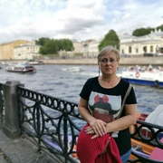 Галина 53 года (Телец) Елабуга