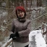 Ирина 60 лет (Близнецы) Витебск