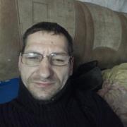 Олег 42 года (Рыбы) Ленинское