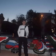Василий Кириченко 44 Ромоданово