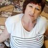 Марина, 61, г.Сызрань