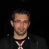 AKIN.a, 41, г.Стамбул