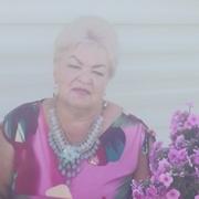 Elena Davidova 60 Рига