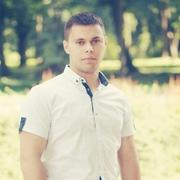 Начать знакомство с пользователем Андрій 28 лет (Козерог) в Болехове
