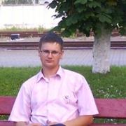 Подружиться с пользователем Віталік 29 лет (Козерог)
