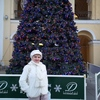 Лариса, 63, г.Санкт-Петербург