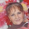 Любовь, 62, г.Ставрополь