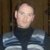 Ed, 45 лет, Козерог, Москва