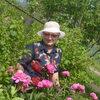 ЛЮДМИЛА, 68, г.Старая Русса