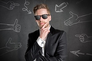 Как правильно построить общение с высокомерным человеком