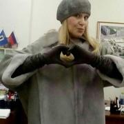 Светлана Гетманенко 53 Рыбинск