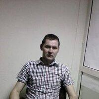 димон, 40 лет, Козерог, Москва