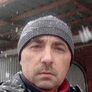 Alexandr Domosan 44 Дондюшаны