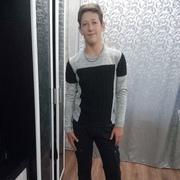 Илья 18 Корма