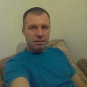 Знакомства в Кузоватове с пользователем сергей 42 года (Весы)