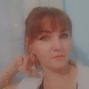 Татьяна 38 лет (Овен) Бишкек
