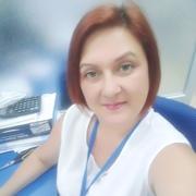 Людмила 50 Вологда