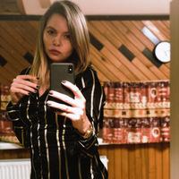 Karina, 29 лет, Скорпион, Рига