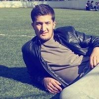 Farid, 34 года, Водолей, Москва