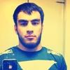 Abror, 28, г.Ташкент