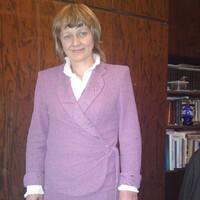 Ольга Морозовская, 48 лет, Водолей, Москва
