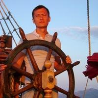 Андрей, 39 лет, Овен, Москва