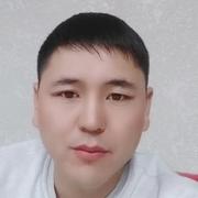 ис 34 Бишкек