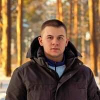 Максим Александрович, 23 года, Козерог, Владивосток