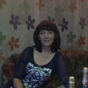 Татьяна 46 Кемерово