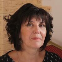 Елена, 64 года, Дева, Москва