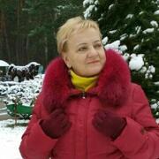 Анэт 55 лет (Скорпион) хочет познакомиться в Пинске