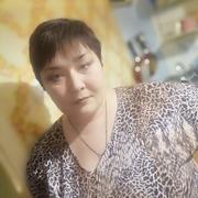 Евгения Воронцова 40 лет (Телец) Челябинск