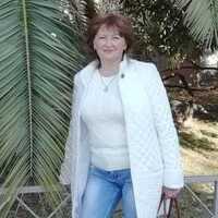 Ольга, 53 года, Стрелец, Калининская