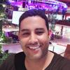 Salem, 36, г.Доха