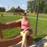 наталия 37 лет (Близнецы) Урюпинск