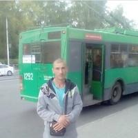 павел, 44 года, Телец, Новосибирск